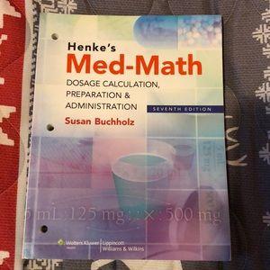 Other - Nursing textbook